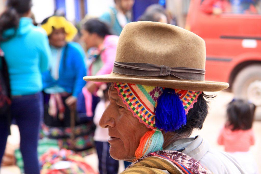 Nice Inca style.